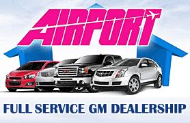 Airport Chevrolet