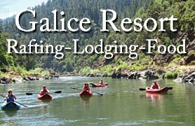 Southern Oregon Recreation